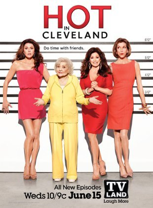 Watch Hot In Cleveland Season 1 In For Free On 123movies