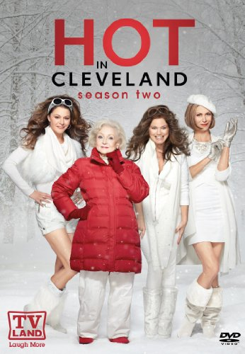 Hot in Cleveland Season 2 123Movies