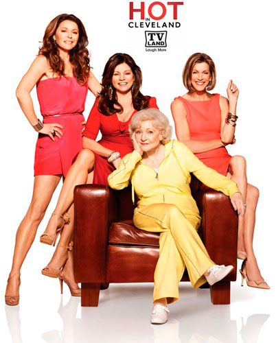 Hot in Cleveland Season 4 123Movies