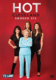 Hot in Cleveland Season 6 Projectfreetv