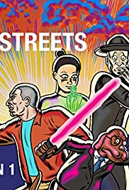 Hot Streets Season 1 123streams