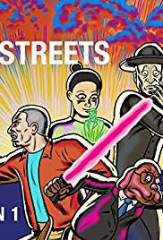 Hot Streets Season 2  123streams