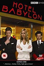 Watch Series Hotel Babylon Season 1