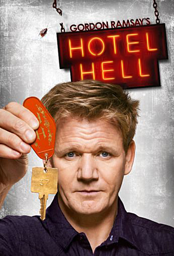 Hotel Hell Season 3 123Movies