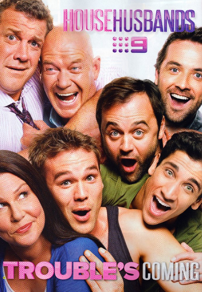 House Husbands Season 1 123Movies