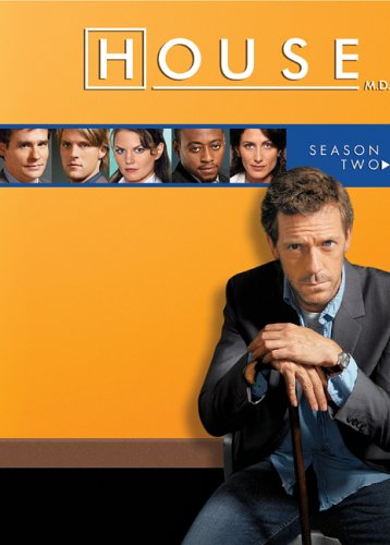 House MD Season 2 123streams