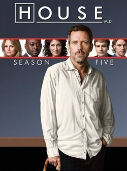 House MD Season 5 123movies