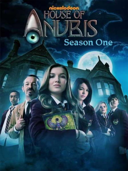 House Of Anubis Season 1 123Movies