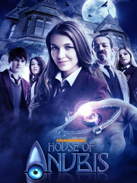 House Of Anubis Season 2 123Movies