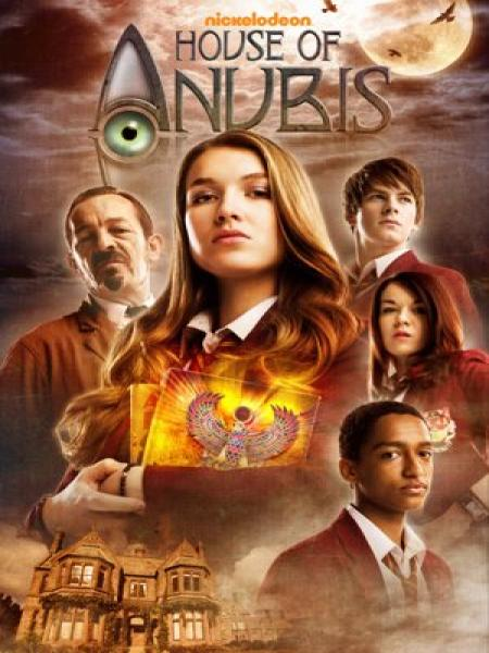 House Of Anubis Season 3 123streams