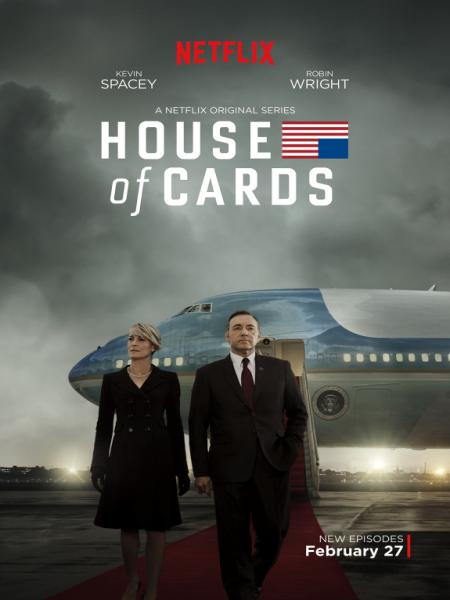 House of Cards Season 3 123Movies