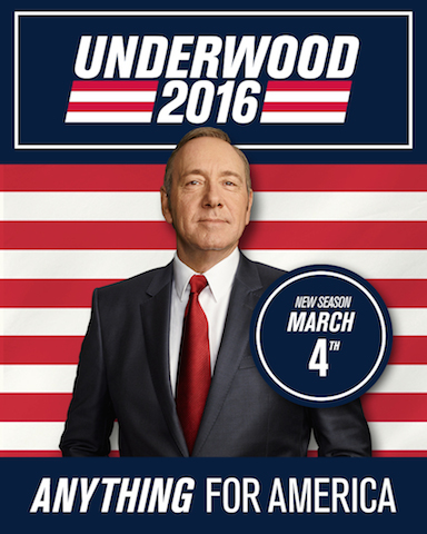 House of Cards Season 4 123Movies