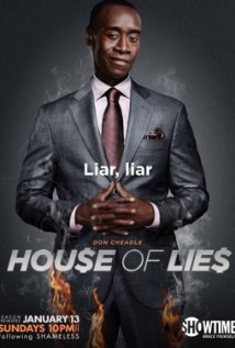 House of Lies Season 2 123movies