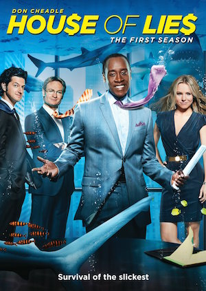House of Lies Season 3 123Movies