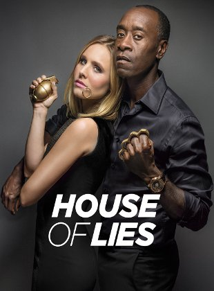 House of Lies Season 5 123Movies