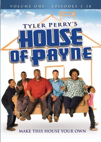 House Of Payne - Seaon 5 Season 1 funtvshow