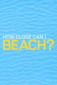 How Close Can I Beach Season 1 123Movies
