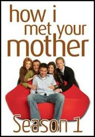 How I Met Your Mother Season 1 Projectfreetv