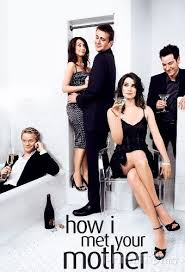 How I Met Your Mother Season 3 123Movies