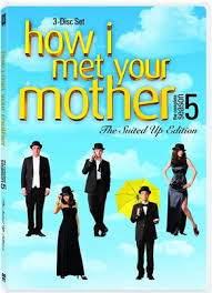 Watch Series How I Met Your Mother Season 5