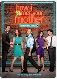 How I Met Your Mother Season 7 123streams