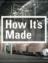Watch Series How Its Made Season 18