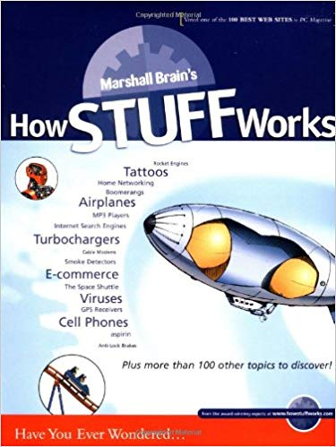 How Stuff Works Season 1 123movies