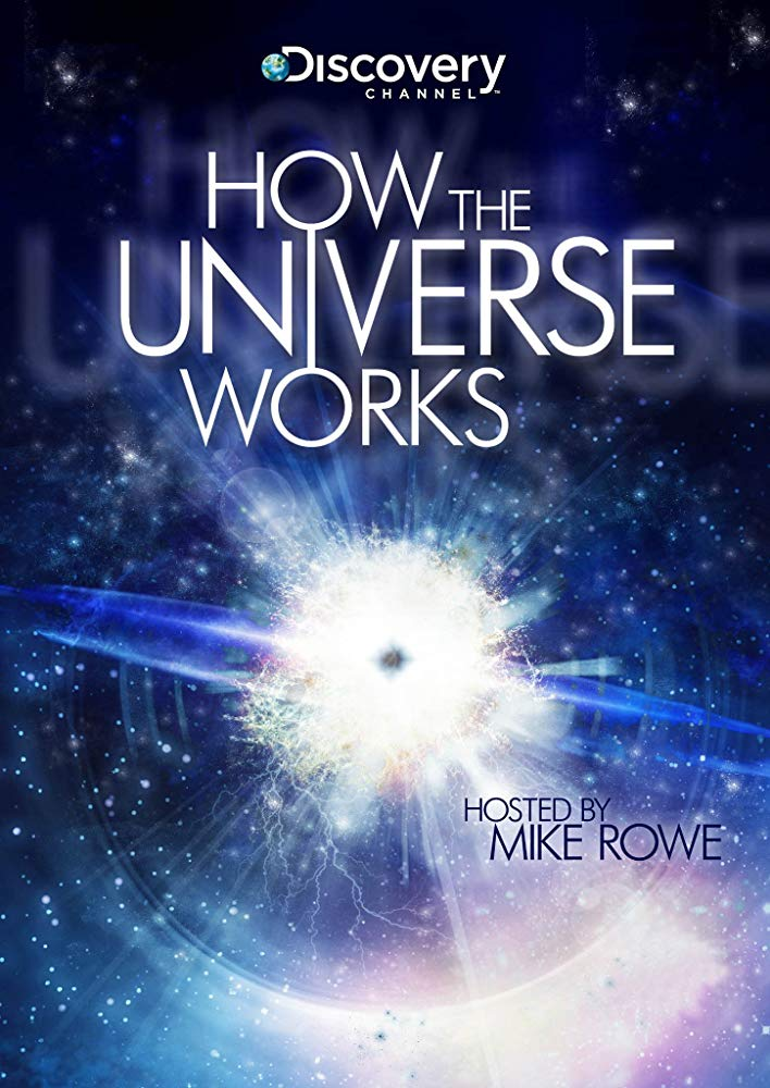 How the Universe Works Season 3 123Movies