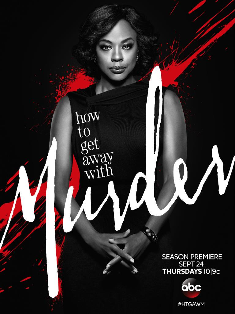 How To Get Away With Murder Season 2 123Movies