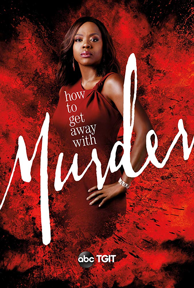 How To Get Away With Murder Season 5 solarmovie