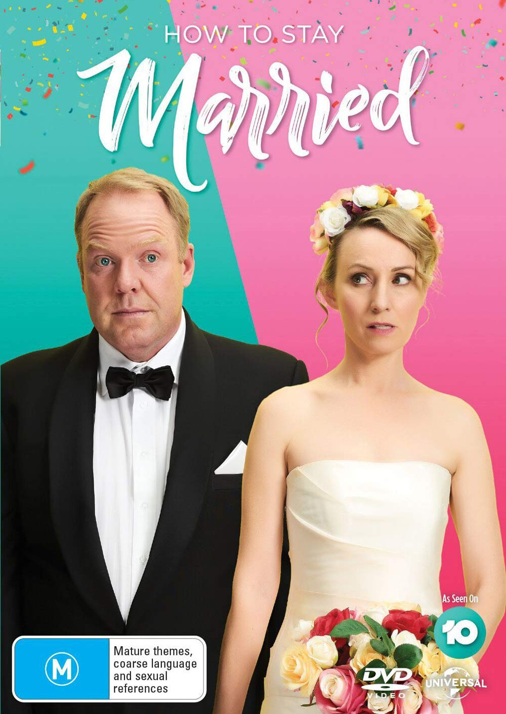 stream How To Stay Married Season 2