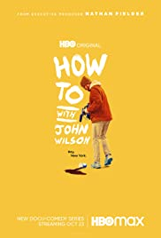 How To with John Wilson Season 1 123Movies