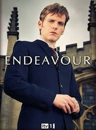 Endeavour Season 2 123Movies