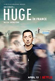 Huge in France - season 1 Season 1 123Movies