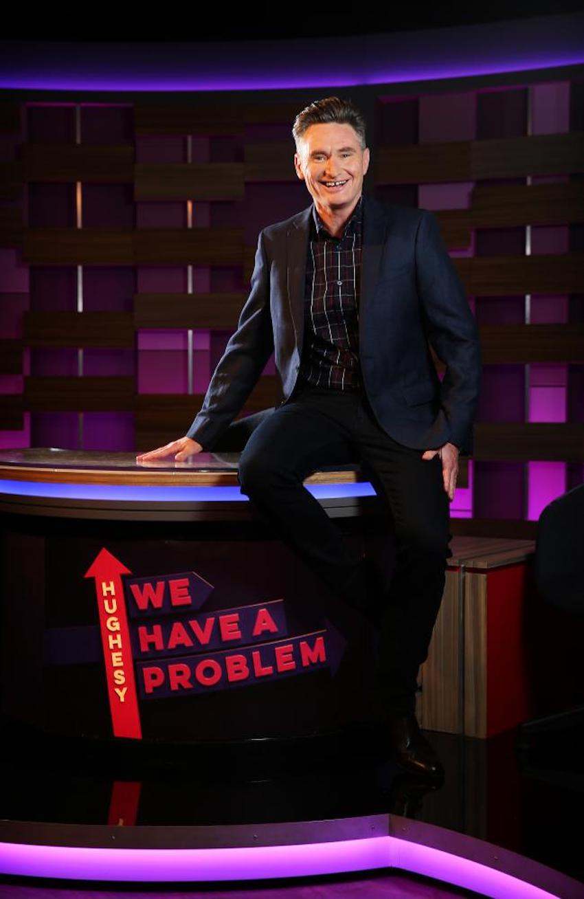 Hughesy, We Have A Problem Season 5 funtvshow