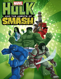 Hulk And The Agents Of Smash Season 2 123Movies
