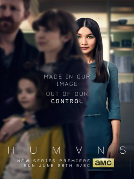 Humans Season 1 123Movies