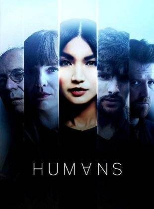 Humans Season 2 123streams