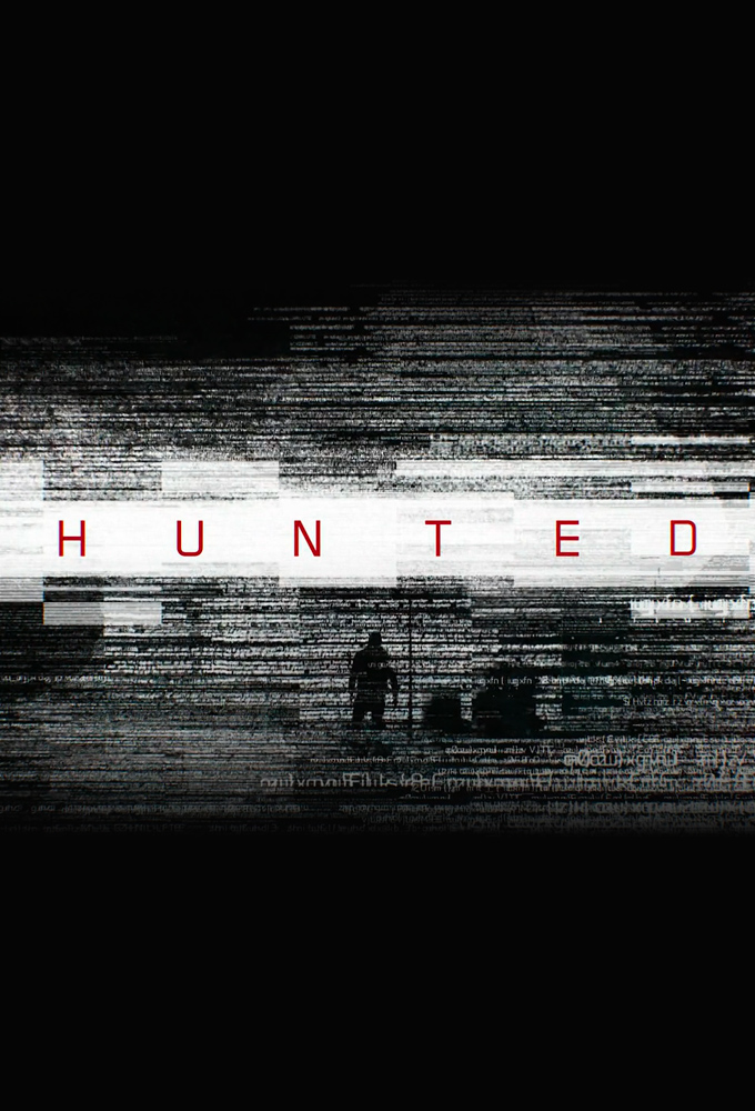 Hunted Season 2 123Movies
