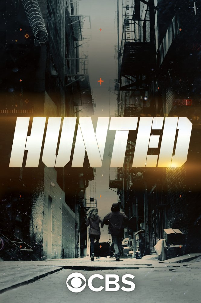 Hunted Season 1 (2017) 123Movies