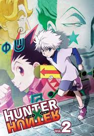 Hunter x Hunter (2011) Season 2 123Movies