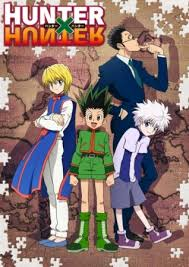 Hunter x Hunter (2011) Season 1 123Movies