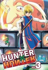 Hunter x Hunter (2011) Season 3 123Movies