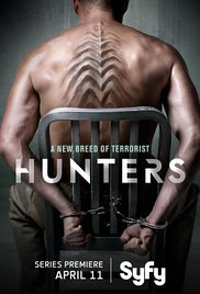 Hunters Season 1 123movies