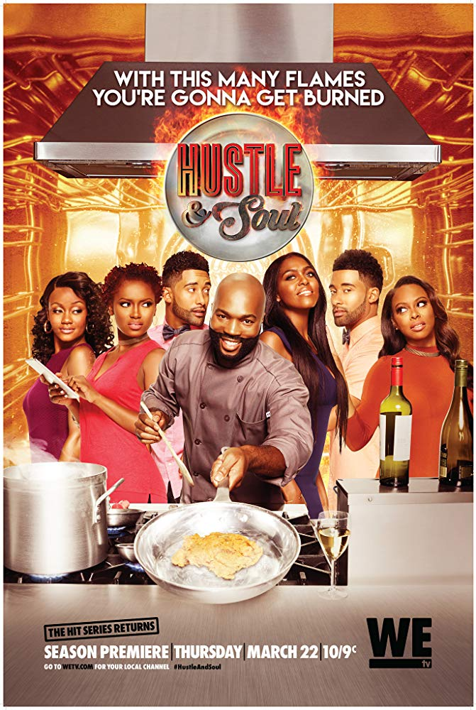 Hustle & Soul Season 2 123Movies