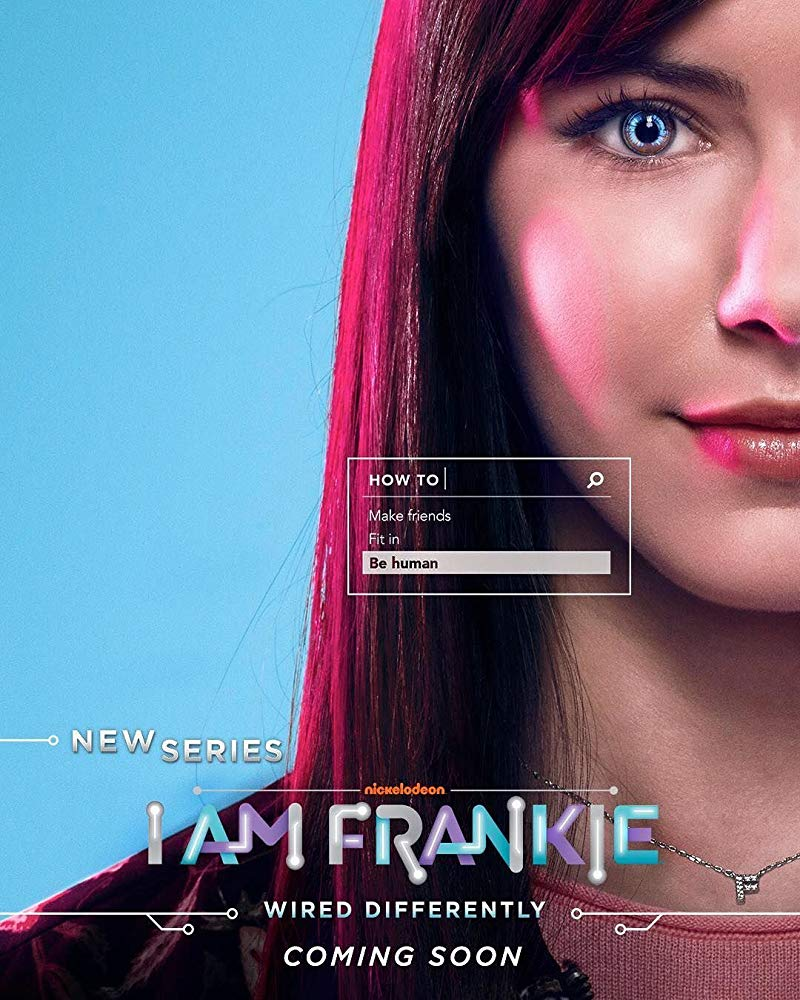 I Am Frankie Season 2