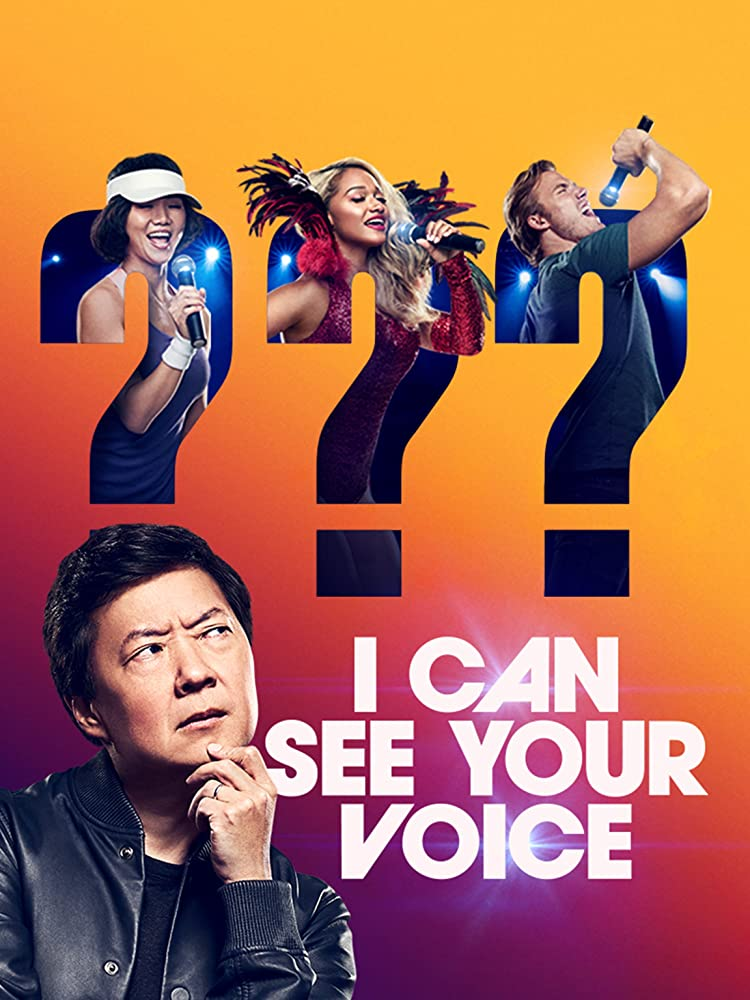 I Can See Your Voice (US) Season 1