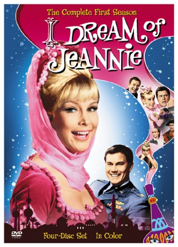I Dream Of Jeannie Season 2 123streams