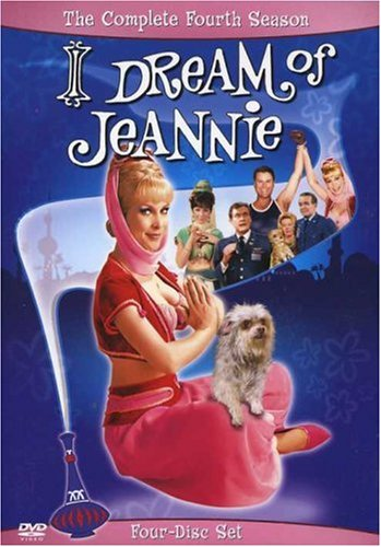 I Dream Of Jeannie Season 4 123Movies