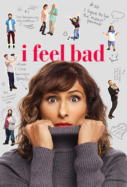 I Feel Bad Season 1 123Movies